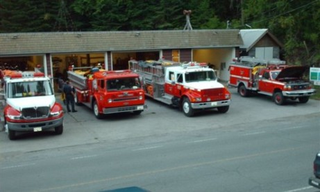 Our Fire Hall