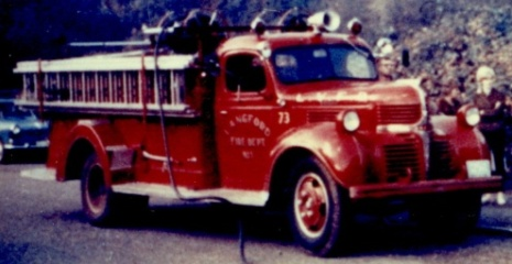 Retired Engine 1