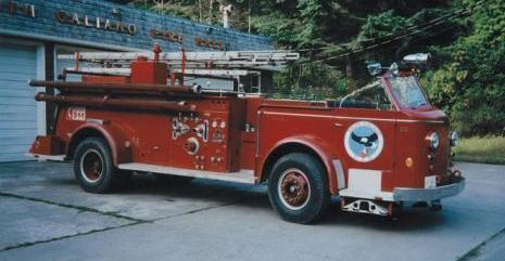 Retired Engine 2